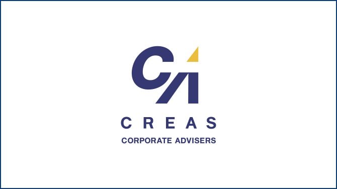 CREAS CORPORATE ADVISORS