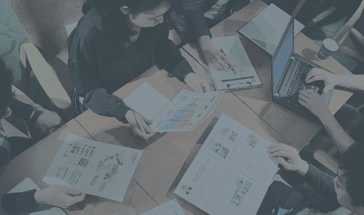 成長企業の支援イメージ画像